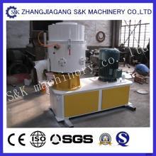 Novo tipo máquina de aglomeração de alta velocidade (10 anos de fábrica)
