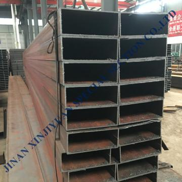 40x170mm 40 # Tube Rectangular Keluli