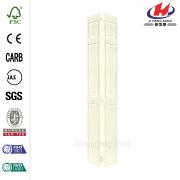 Solid Wood Plastic Composite Interior Door