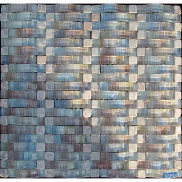 Electroplated+Arch+Glass+Mosaic+Tile