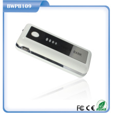 4400mAh Power Bank with LED Torch Light-BWPB109