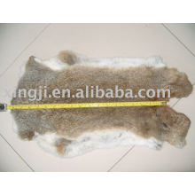 Оптом Китайские Дубления Кролика Зайца Кожа