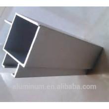 Profil d'aluminium de mur-rideau