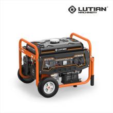 Única fase portátil elétrico 2.0-2.8kw; Gerador a gasolina