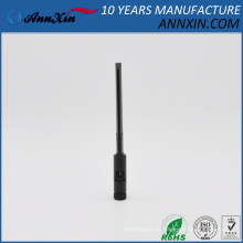 Black 2.4GHz and 5GHz Dual band Dipole Antenna with RP SMA male 160mm long