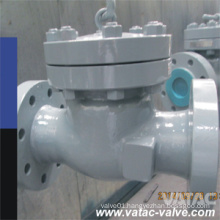 Cast Steel Piston Check Valve (H51)