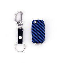 Godkvalitativ Vw Passat B8 Car Key Cover
