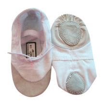 Dance Shoes in Various Designs, Made of Cotton or Artificial Leather, ODM Orders are WelcomeNew