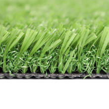 None infilled artificial grass for football field