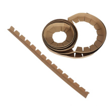Recyclable packaging protect protected package corner guard protector for shipping