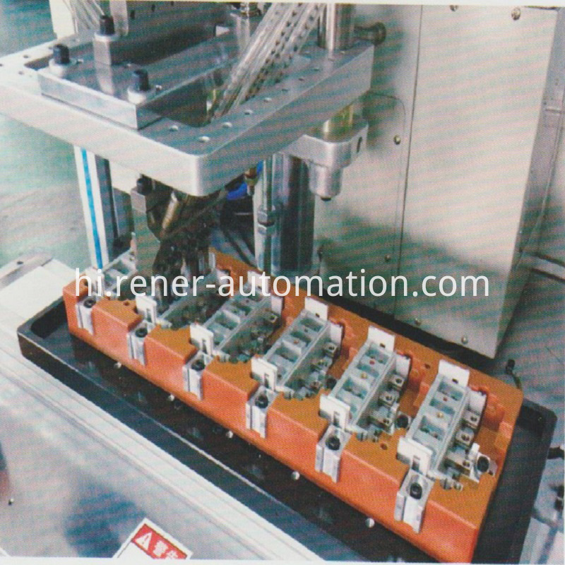 Pneumatic Screw Feeder