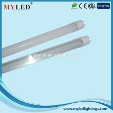 2 Años de garantía 1400Lm 90CM 13.5w LED Tube8 Japanes Luz CE / RoHS Aprobación