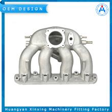 OEM Aluminium Intake Manifold Spare Parts Cars
