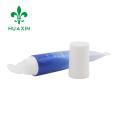 Tubo cosmético del PE de D16mm 10ml para los tubos plásticos de la reparación del lápiz labial