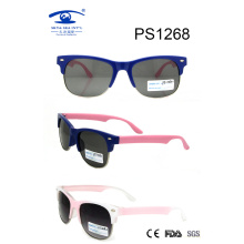 Japanese Eyewear Gradient Colorful Children Sunglasses (PS1268)