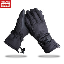 Popular Design for for Snowing Gloves Cross-Border New Ski Gloves export to Japan Supplier