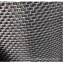 Twill Square Weave Woven Wire Mesh Factory Price