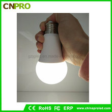 Rechargeable Battery LED Light 5W Emergency LED Bulb