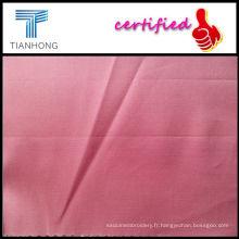98 % coton 2 % Spandex teinture Popeline tissu/Popeline tissu/coton Spandex tissu extensible