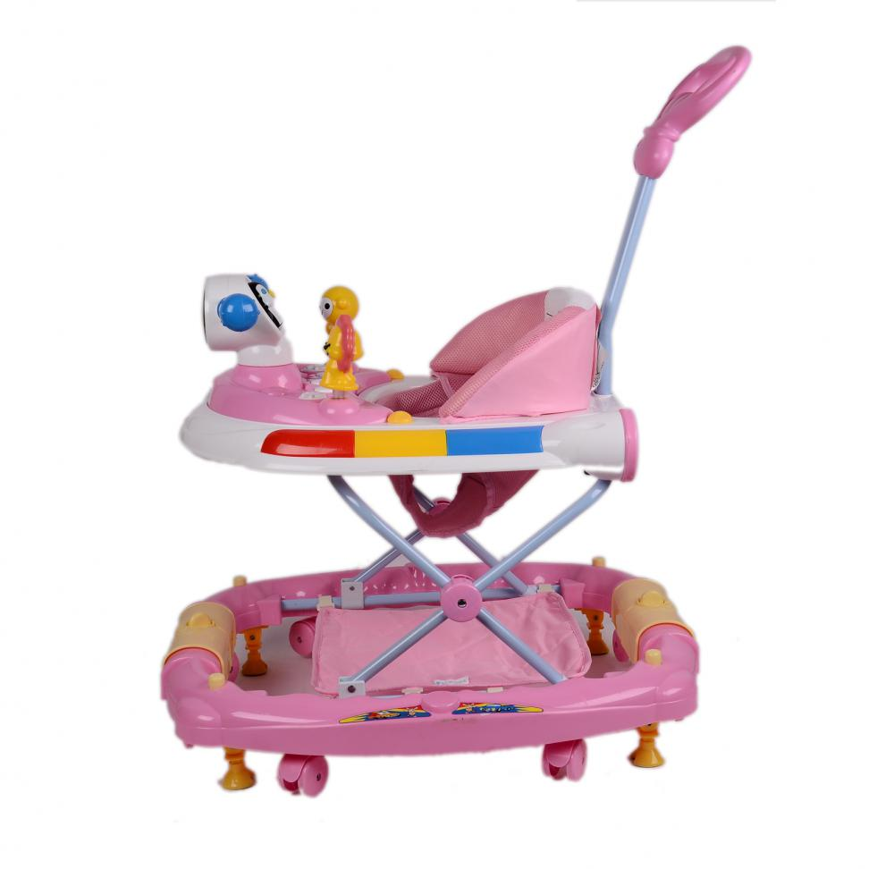 Plastic Activity Walker with Music