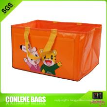 Cartoon Non Woven Gift Bags (KLY-PN-0125)