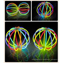 2015 горячая Распродажа свечение светящийся шар в темноте