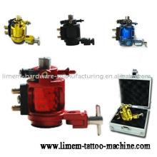 Machine de tatouage rotatoire en aluminium