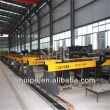 Máquina de corte do plasma do CNC / máquinas de corte (máquina de corte do laser do cnc)
