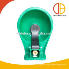 Plastic Cow Drinking Bowl Agriculture Farm Equipment