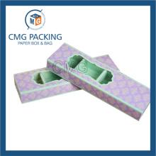 В комплект входит коробка для упаковки прямоугольных кондитерских изделий (коробка CMG-cake-026)