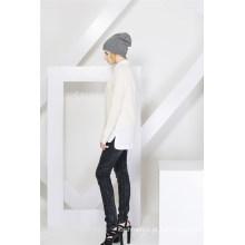 Suéter de Cashmere 16brss102
