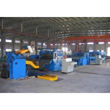 High Speed steel sheet Cut to Length Line