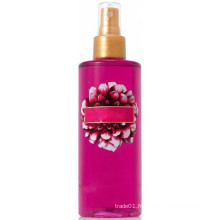 Miroir de conception spéciale Lady Body avec parfum classique et capacité de 250 ml