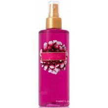 Духи для тела с освежающим запахом и длительным ароматом