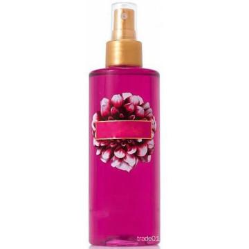 Brume du parfum avec une odeur rafraîchissante et une odeur prolongée