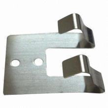 OEM piezas no estándar con soldadura