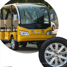 Excar Brand 8 Sitzer Stadt Sightseeing Bus