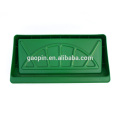 High-Standard Plastic Golf Balls factory Tray