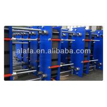 óleo para trocador de calor água, projeto gaxeta tipo trocador de calor, trocador de calor preço