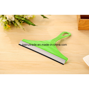 Water Scraper Cleaning Tools Water Squeegee Glass Wiper for Cleaning
