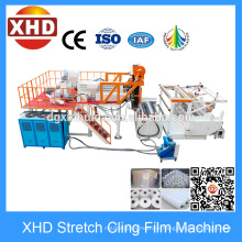 Five Layer Stretch Film Machine, Stretch Film Producing Machine