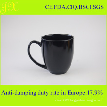 Ceramic Promotional Mugs Gift, Stoneware Coffee Cups