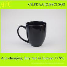Keramik Werbeartikel Tassen Geschenk, Steingut Kaffeetassen