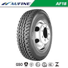 Aprobado por el Gcc DOT, neumáticos de camión Radial (12R22.5)