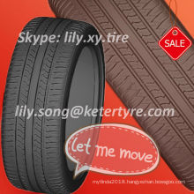 KETER Brand Car Tire Tyre 205/55/16