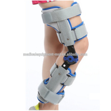 Großhandelsjustierbare Knieauflage, Neopren-Knie-Unterstützung MSLKB04