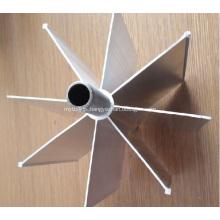 Φ160-8 Aluminum Fin Tube Ambient Vaporizer Part