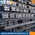 Steel rail/crane rail s18