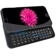 """New Sliding Bluetooth Wireless Keyboard Cover for iPhone 6 4.7"""""""