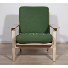 Cashmere Replica Hans Wegner Plank Chairs